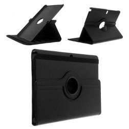 Atvēramais futrālis 360° - melns (Galaxy Note Pro 12.2)