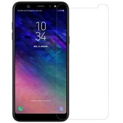 """""""Guardian"""" XS Pro ekrāna aizsargstikls 0.3 mm - dzidrs (Galaxy A9 2018)"""