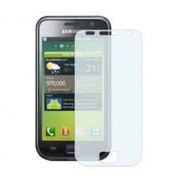 """""""ISME"""" ekrāna aizsargplēve - dzidra (Galaxy S)"""