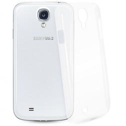 Plastmasas futrālis - dzidrs (Galaxy S4)