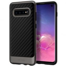 """""""Spigen"""" Neo Hybrid apvalks - melns (Galaxy S10)"""