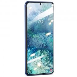 """Mocolo"" UV Light Irradiation Tempered Glass ekrāna aizsargstikls 0.26 mm - dzidrs (Galaxy S20 Ultra)"