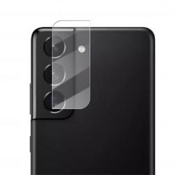 """""""Mocolo"""" aizmugurējās kameras aizsargstikls 0.33 mm (Galaxy S21+)"""