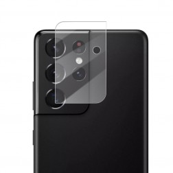 """""""Mocolo"""" aizmugurējās kameras aizsargstikls 0.33 mm (Galaxy S21 Ultra)"""