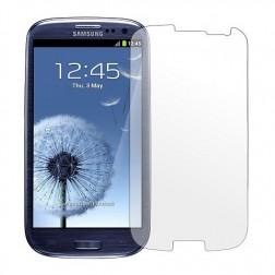 """""""ISME"""" ekrāna aizsargplēve - matēta (Galaxy S3)"""