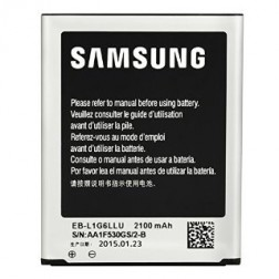 """Samsung"" akumulators (2100 mAh, Galaxy S3)"