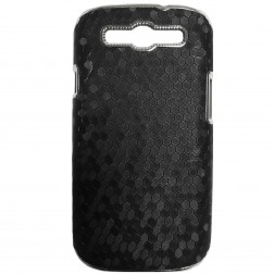 Elegants porains futrālis - melns (Galaxy S3)