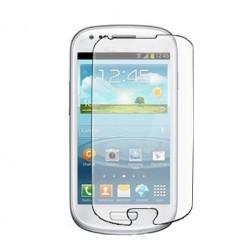 """""""GSW"""" ekrāna aizsargplēve - dzidra (Galaxy S3 mini)"""