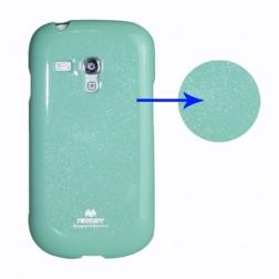 """""""Mercury"""" apvalks - piparmētru (Galaxy S3 mini)"""