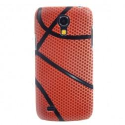 """""""Basketball"""" plastmasas futrālis - krāsains (Galaxy S4)"""