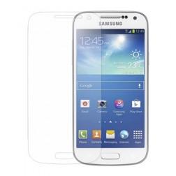 """""""ISME"""" ekrāna aizsargplēve - dzidra (Galaxy S4 mini)"""