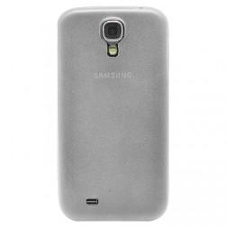 Pasaulē planākais futrālis - balts (Galaxy S4)