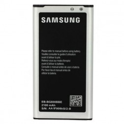 """Samsung"" akumulators (2100 mAh, Galaxy S5 mini)"