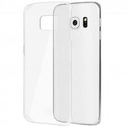 Plastmasas apvalks - dzidrs (Galaxy S6 Edge)