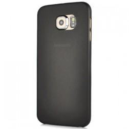 Pasaulē planākais apvalks - melns (Galaxy S6)