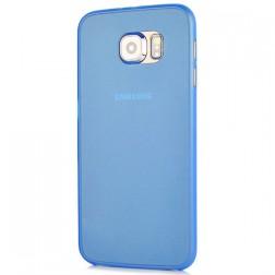 Pasaulē planākais apvalks - zils (Galaxy S6)
