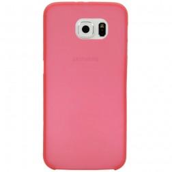 Pasaulē planākais apvalks - sarkans (Galaxy S6)