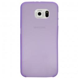 Pasaulē planākais apvalks - violets (Galaxy S6)