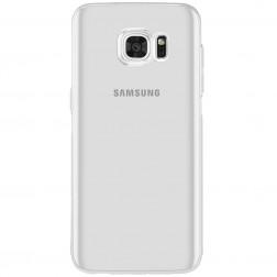 Planākais TPU apvalks - dzidrs (Galaxy S7 Edge)