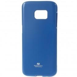 """""""Mercury"""" apvalks - tumši zils (Galaxy S7)"""