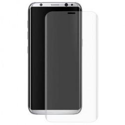 """Hat-Prince"" Tempered Glass ekrāna aizsargstikls 0.26 mm - dzidrs (Galaxy S8)"