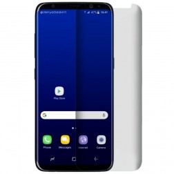"""Forever"" ekrāna aizsargstikls 0.33 mm (Galaxy S8+)"