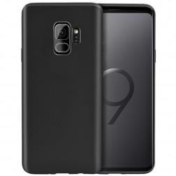 """HOCO"" Fascination apvalks - melns (Galaxy S9)"