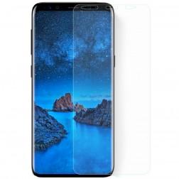 """""""ISME"""" ekrāna aizsargplēve (pilnīgi aizsedzama) - dzidra (Galaxy S9+)"""
