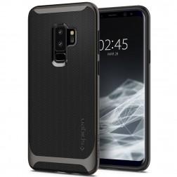 """""""Spigen"""" Neo Hybrid apvalks - melns (Galaxy S9+)"""