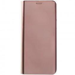 Plastmasas atvērams maciņš - rozs (Galaxy S9)