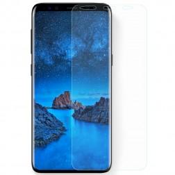 """""""ISME"""" ekrāna aizsargplēve (pilnīgi aizsedzama) - dzidra (Galaxy S9)"""