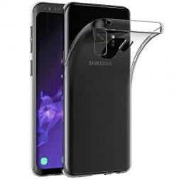Planākais TPU apvalks - dzidrs (Galaxy S9)