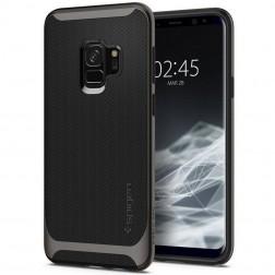 """""""Spigen"""" Neo Hybrid apvalks - melns (Galaxy S9)"""