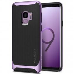 """Spigen"" Neo Hybrid apvalks - violeta (Galaxy S9)"