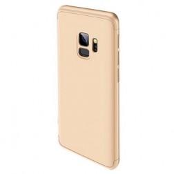 "Thin Fit 360""  futrālis - zelta (Galaxy S9)"