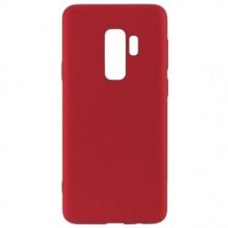 """X-Level"" Guardian apvalks - sarkans (Galaxy S9)"