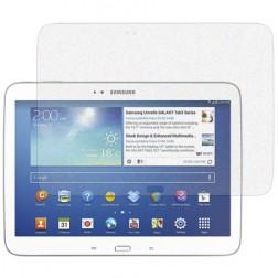 """""""ISME"""" ekrāna aizsargplēve - dzidra (Galaxy Tab 3 10.1)"""