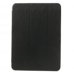 Atvēramais maciņš - melns (Galaxy Tab 4 10.1)