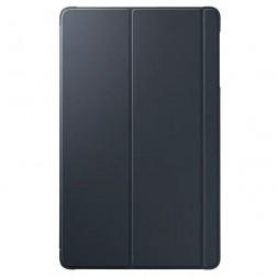 """Samsung"" Book Cover atvēramais maciņš - melns (Galaxy Tab A 10.1 2019)"