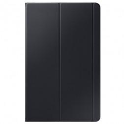 """Samsung"" Book Cover atvēramais maciņš - melns (Galaxy Tab A 10.5 2018)"