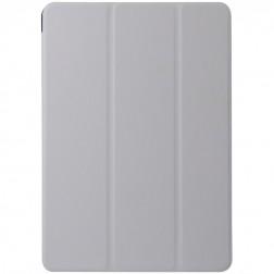 Atvēramais ādas maciņš - balts (Galaxy Tab A 9.7)