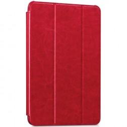 """""""HOCO"""" Retro atvēramais maciņš - sarkans (Galaxy Tab A 9.7)"""