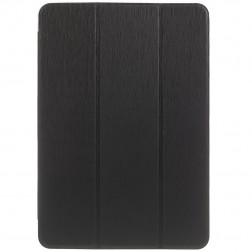 Atvēramais maciņš - melns (Galaxy Tab A 9.7)