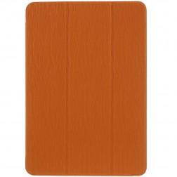Atvēramais maciņš - oranžs (Galaxy Tab A 9.7)