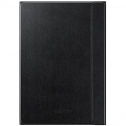 """Samsung"" Book Cover atvēramais maciņš - melns (Galaxy Tab A 9.7)"