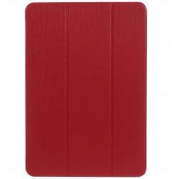 Atvēramais maciņš - sarkans (Galaxy Tab A 9.7)