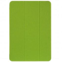 Atvēramais maciņš - zaļš (Galaxy Tab A 9.7)