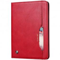 """""""Comma"""" atvēramais futrālis - sarkans (Galaxy Tab A7 10.4 2020)"""