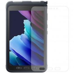 """""""Calans"""" ekrāna aizsargplēve - dzidra (Galaxy Tab Active 3 8.0)"""