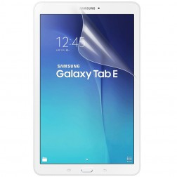 """""""Calans"""" ekrāna aizsargplēve - dzidra (Galaxy Tab E 9.6)"""